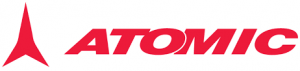 logotyp atomic